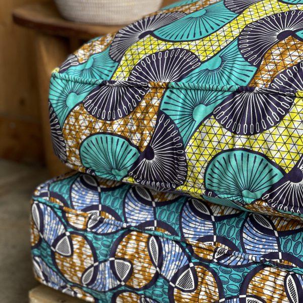 Loungekussens Ghana